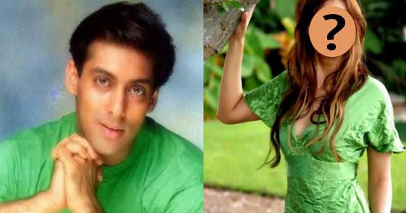 Salman ex girlfriend somya ali