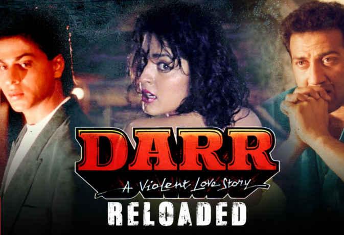 darr movie